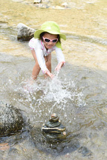 水の写真・画像素材[675771]