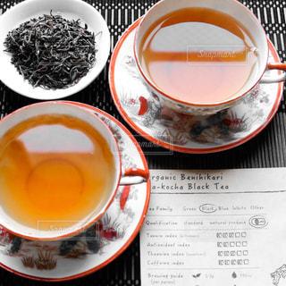 日本茶,和紅茶