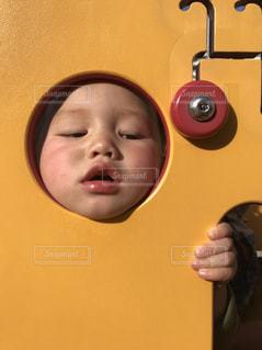 子供の写真・画像素材[1197372]