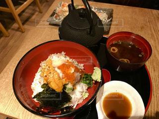 海鮮丼の写真・画像素材[1465450]