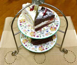 ケーキの写真・画像素材[1689071]