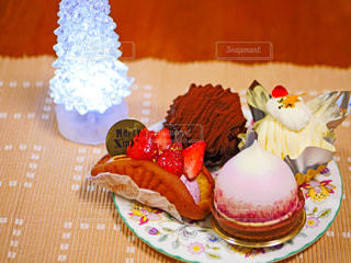 ケーキの写真・画像素材[1690246]