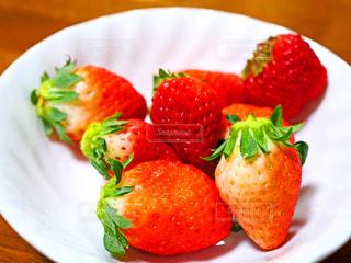 苺の写真・画像素材[1784508]