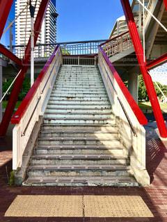 階段の写真・画像素材[2206120]