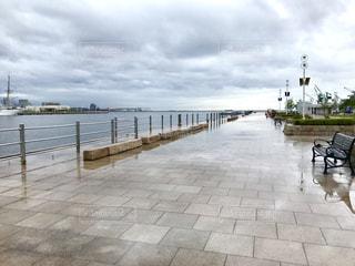 雨の日の写真・画像素材[2217703]