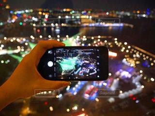夜景の写真・画像素材[2290697]
