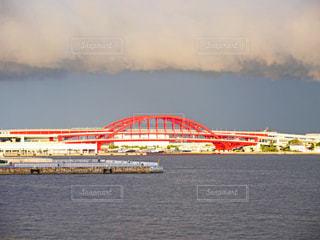 神戸大橋の写真・画像素材[2413366]