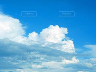 雲の写真・画像素材[2414359]