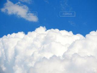 雲の写真・画像素材[2419701]