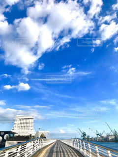 青空の写真・画像素材[2423845]