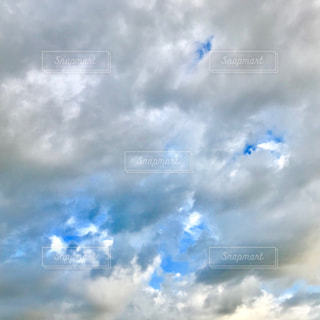 雲の写真・画像素材[2423928]