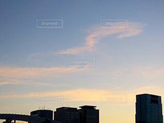 空の写真・画像素材[2427627]