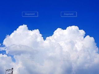 雲の写真・画像素材[2429591]