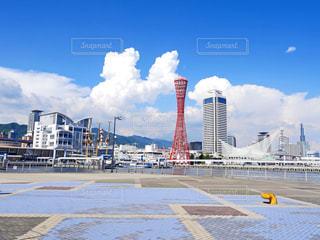 神戸の写真・画像素材[2429618]
