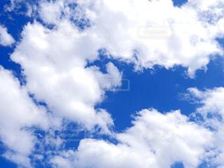 雲の写真・画像素材[2445913]