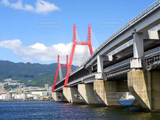 橋の写真・画像素材[2445914]