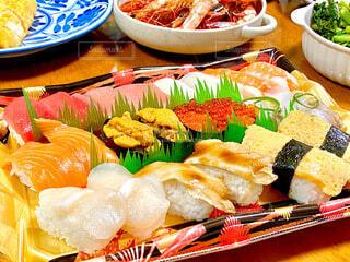 寿司の写真・画像素材[4034374]
