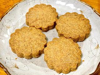 クッキーの写真・画像素材[4299389]