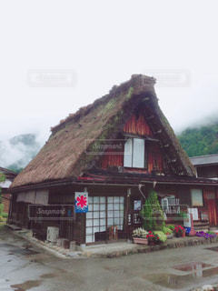 世界遺産 白川郷の写真・画像素材[789103]