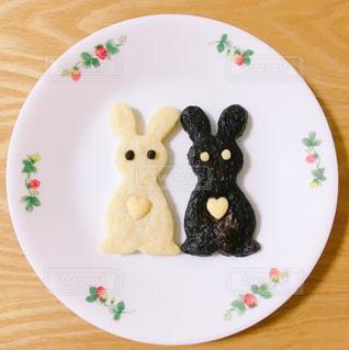 うさぎのクッキー - No.841566
