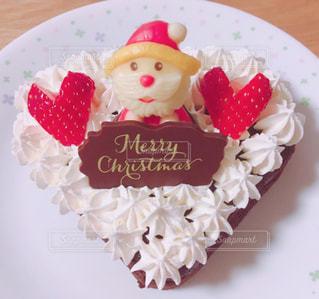 クリスマスケーキの写真・画像素材[952886]
