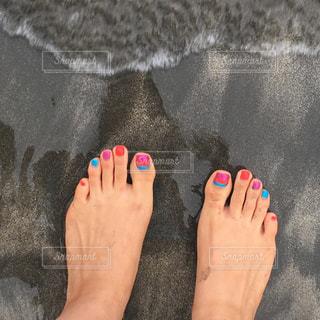 海の写真・画像素材[677097]