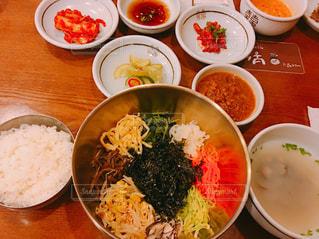 料理,韓国,ビビンバ,お手頃価格,釜山,上品な味,ミンドゥレ