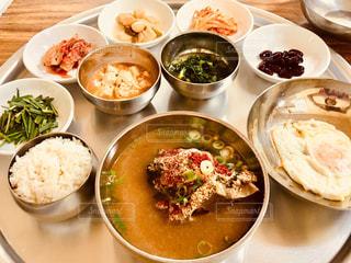 料理,韓国,お一人様,お手頃価格,釜山,ヘジャンクッ,ピョダギソンジヘジャンクッ