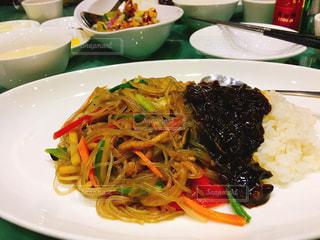 ワンプレート,料理,韓国,お手頃価格,釜山,チャプチェ,韓国式中華料理,全家福