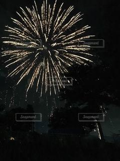 夏,夜,夜空,花火,キラキラ,夏祭り
