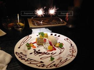 カフェ,ケーキ,誕生日,おいしい,お祝い