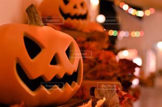 秋の写真・画像素材[830946]