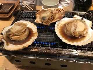 焼きホタテ - No.682662