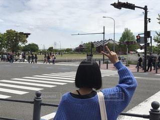 横浜,赤レンガ,令和元年初日
