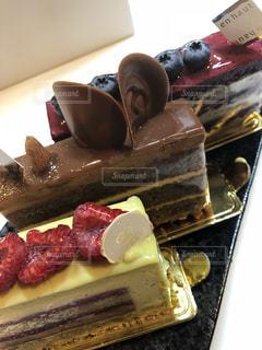 スイーツ,秋,ケーキ,洋菓子,チョコレート,料理,食欲