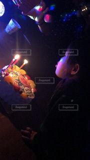 happy birthdayの写真・画像素材[1698451]