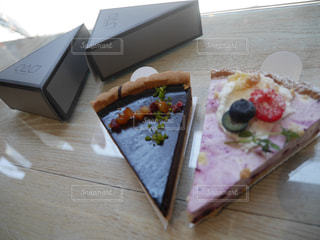 タルトケーキの写真・画像素材[811357]