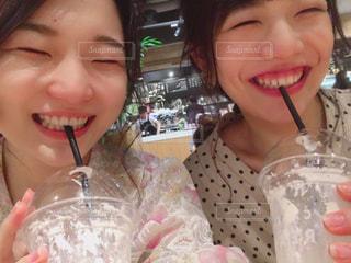 笑顔!の写真・画像素材[1373263]