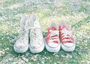 靴の写真・画像素材[81329]