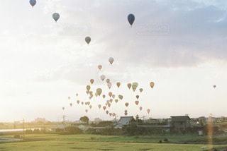 空の写真・画像素材[238857]