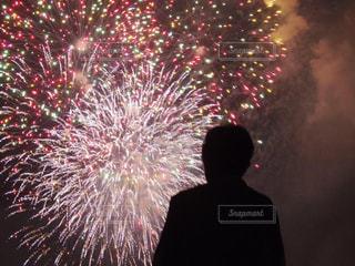 花火の写真・画像素材[687351]