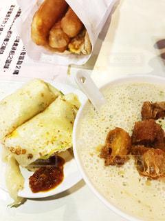朝食,台湾,台北,阜杭豆漿