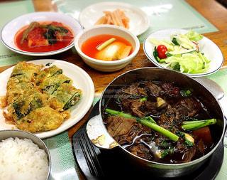 歴史ある韓方料理 - No.805035