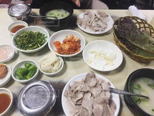 韓国,美味しい,釜山,豚肉,デジクッパ,西面,松亭3代クッパ,デジクッパ通り