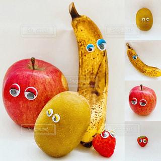 果物のポートレートの写真・画像素材[3191793]