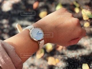 腕時計の写真・画像素材[3791644]