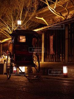 街の夜景の時間の写真・画像素材[906120]