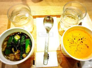 ランチ,スープ,オクラ,Soup Stock Tokyo,スープストックトーキョー