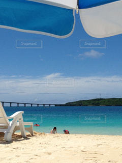 海,沖縄,旅行