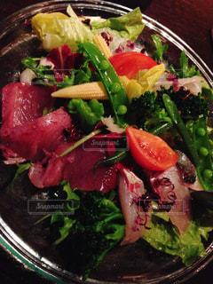 海鮮サラダ - No.872106